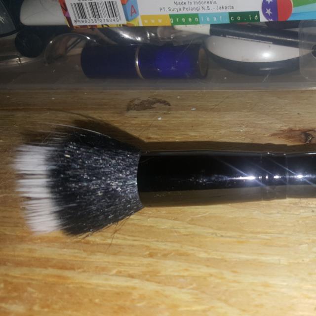 PRELOVED Masami Shouko Foundation Brush ( Stippling Brush) 318