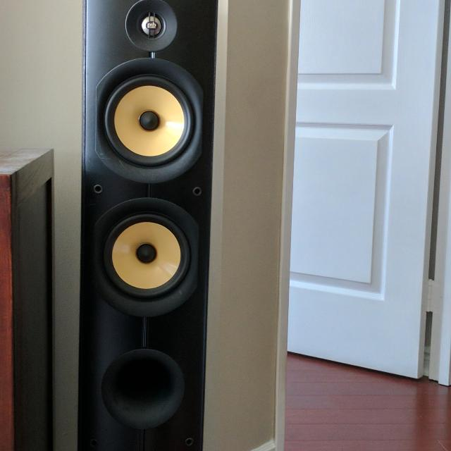 PSB Image T5 - Pair of Speakers