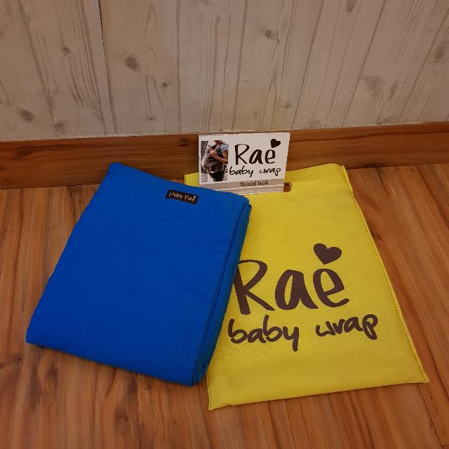 Rae Baby Wrap (New)
