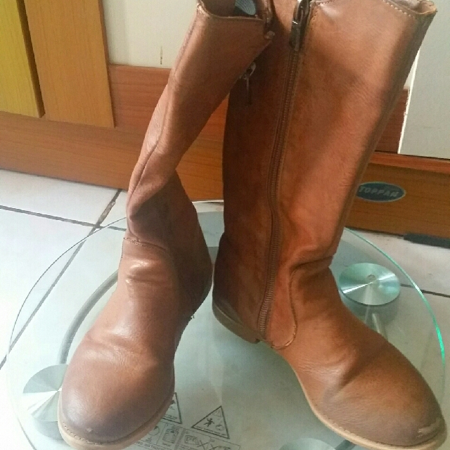 Riva Boots For Girl