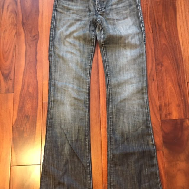 Rock And Republic Sz 25