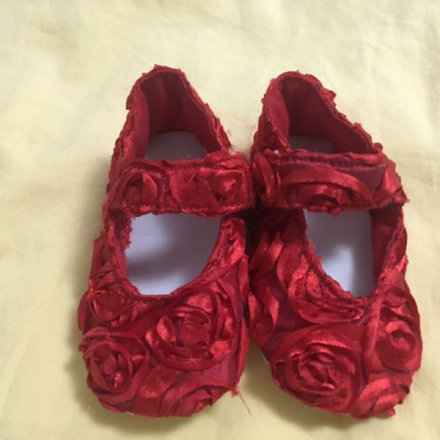 Rustanette Shoes