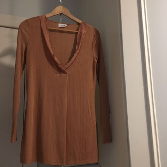 Seed Blouse XS