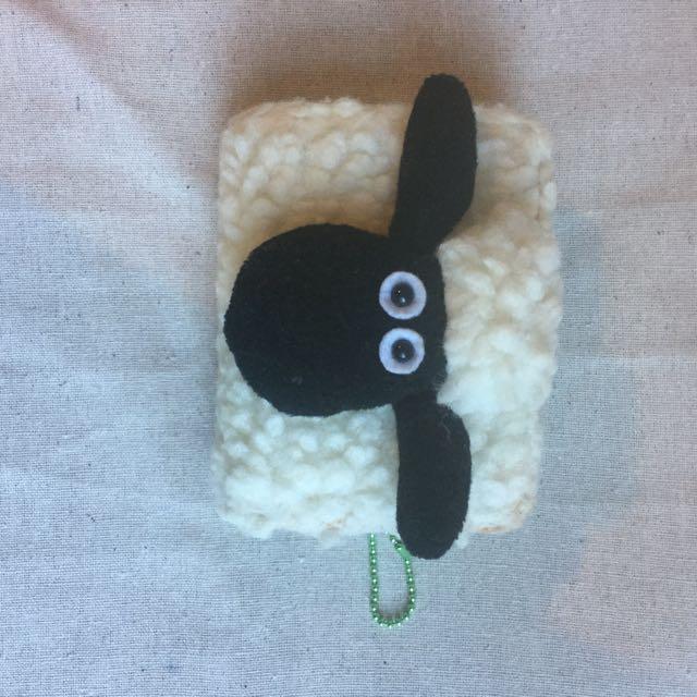Shaun The Sheep Wallet