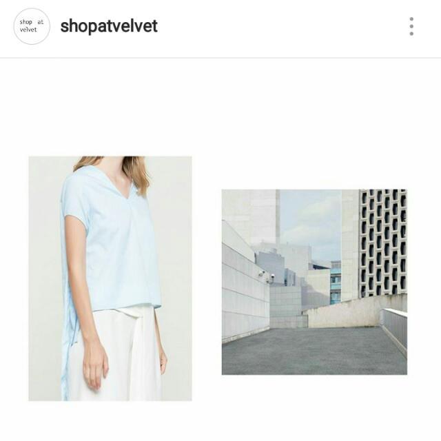 Shopatvelvet Shirt / Blouse
