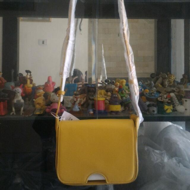 Sling Bag Wanita Fashion