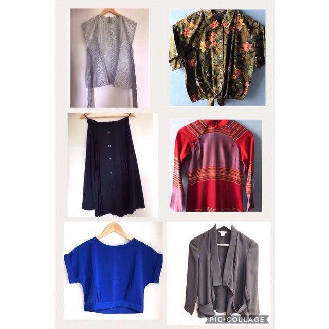 Sold Items Thankyouu :)) Kindly check our acc