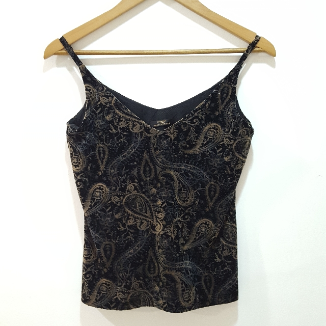 Tank Top Marks And Spencer
