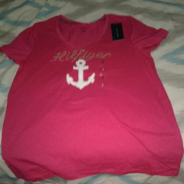 TommyHilfiger Tshirt For Women