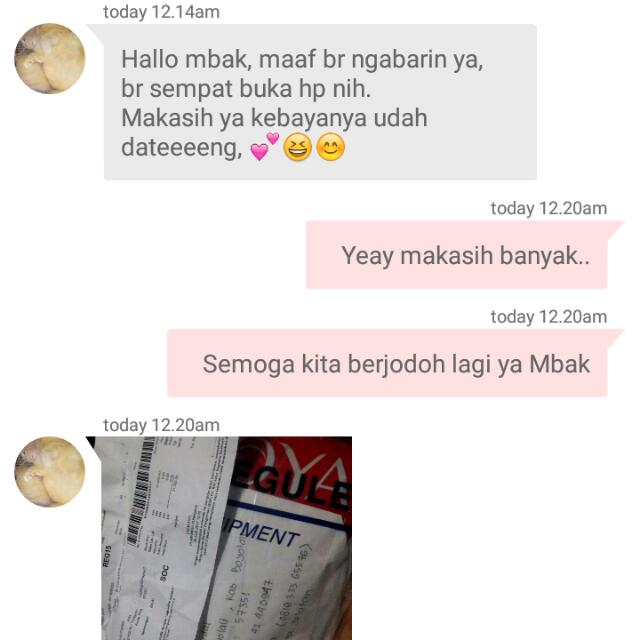 TRUSTED SELLER 👌