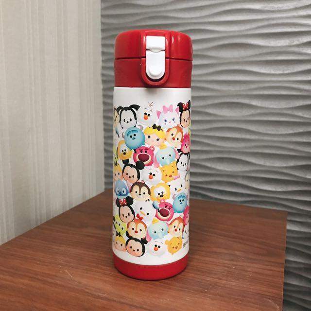🇭🇰全新香港迪士尼帶回🇭🇰Tsum Tsum保溫瓶