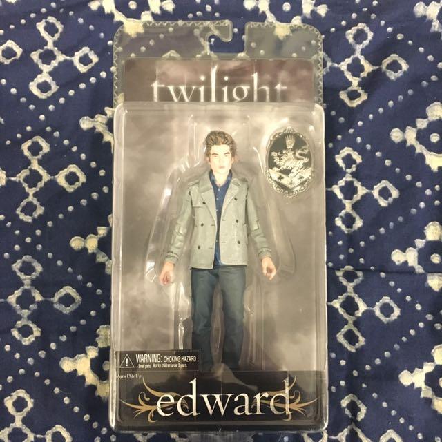 Twilight Edward Figure