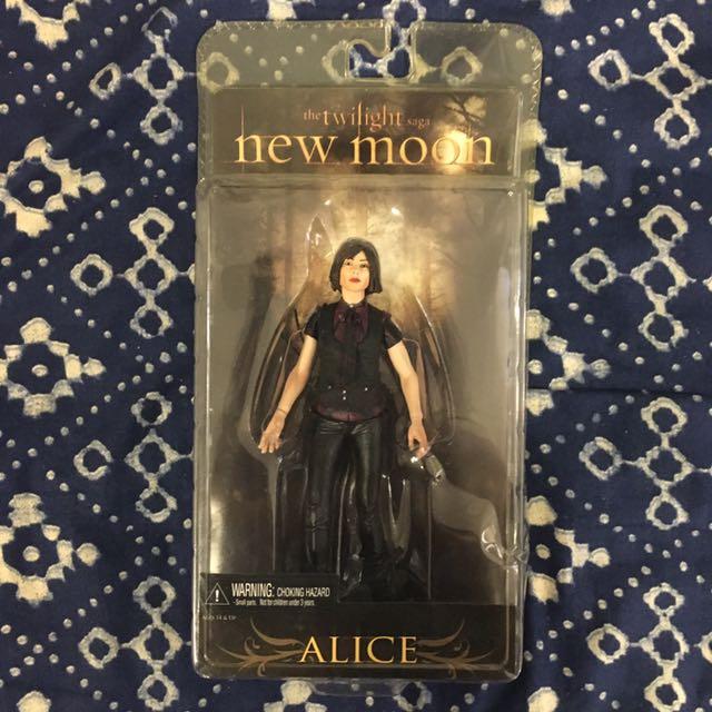 Twilight: New Moon Alice Figure
