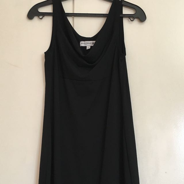 UNIQLO - Black Dress