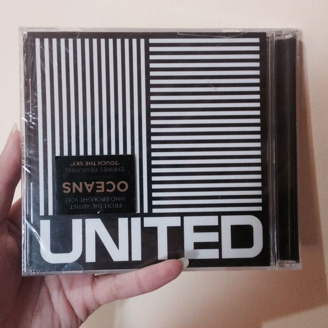 UNITED album (Hillsong)