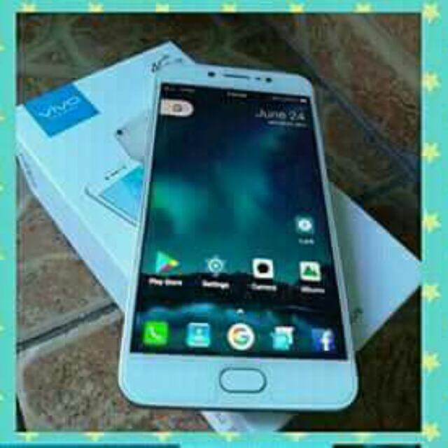 Vivo V5 Complete Package To Your J7 Prime
