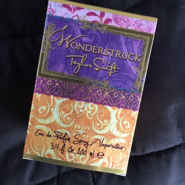 Wonderstruck Perfume