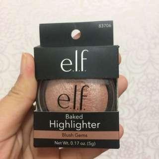 elf Baked Highlighter烘焙打亮餅