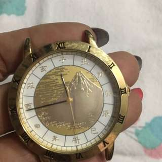Repriced! 2pcs Vintage Watch - Japan