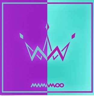 MAMAMOO PURPLE空專