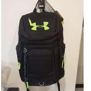 UA Backpack Brand New 背包