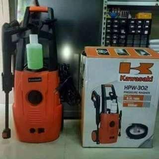 Kawasaki Pressure Washer HPW-302