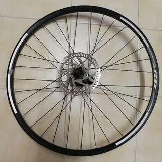 Mtb Araya Wheel Set