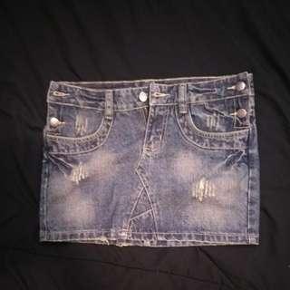 K-2 Skirt
