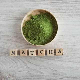 Namastea MATCHA Latte