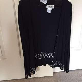 Sweater & Vest Set -see 3 Pics