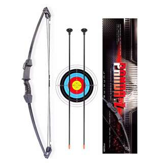 Archery Outdoor Hunting Takedown Recurve Bow Compound Game Bow Youth Junior Kid Children set