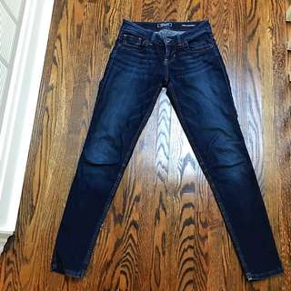 Guess Dark Blue Jeans