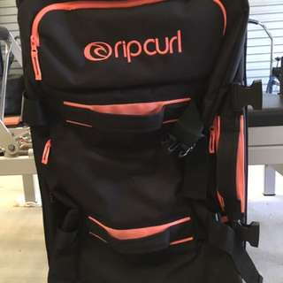 Rip curl F Light Light Weight Luggage Bag