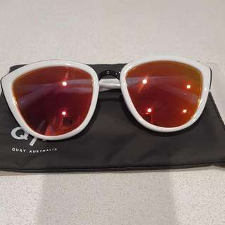 Quay AUSTRALIA sunglassees My Girl