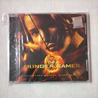 The Hunger Games OST