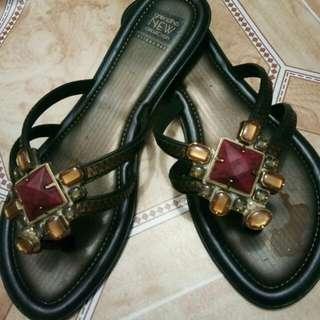 "original grendha slippers 6"""