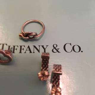 Authentic Tiffany&Co