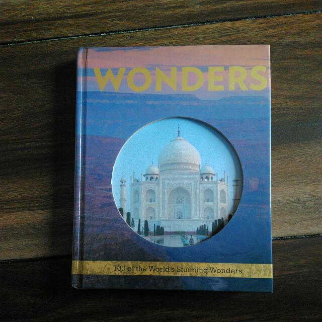 100 Of The Worlds Stunning Wonders