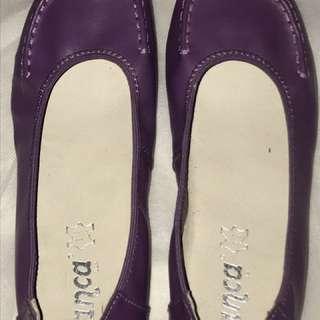[PL} Anca Flat Shoes