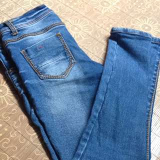 Onet Jeans/ Jeans Panjang