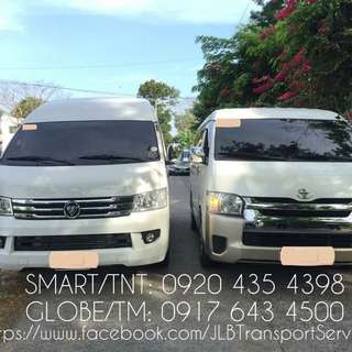 Car For Rent Car For Hire Car Rental Van For Rent Van For Hire Van Rental Affordable Cheap Manila