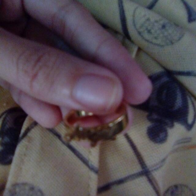 10k Angel Ring