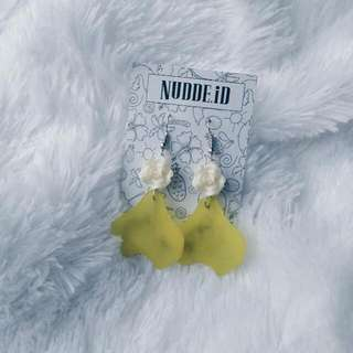 YELLOV EARRINGS