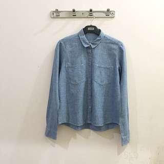 Gap Shirt Jeans