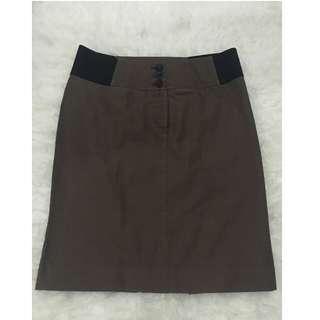 Atmosphere Formal Skirt