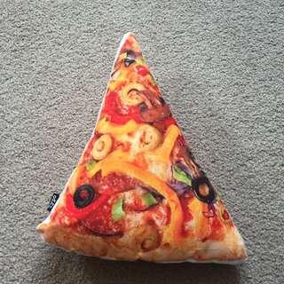 Pizza Pillow Typo