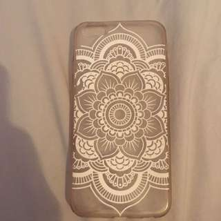 iPhone 6/6s/7 Mandala Case