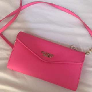 Victoria Secret Wallet On Chain