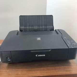Canon MP230 printer/ scanner/ photocopier