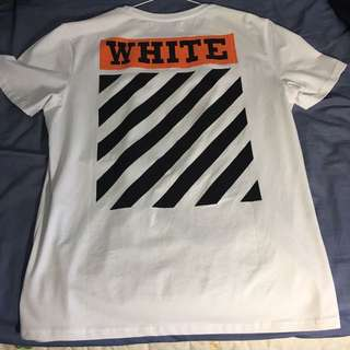 Off-white 2015 Collection